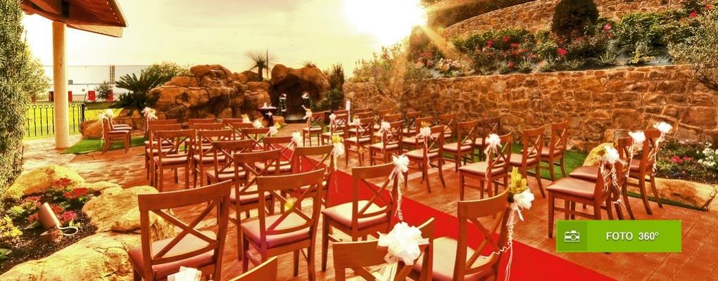 Disfruta de tu boda o banquete más especial